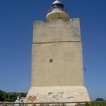 Faro de Conil