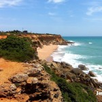 Acantilados y Pinares de Roche - Lugares - jmsdm