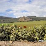 Sierra del Retin - Lugares-marguss