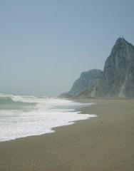 Playas de La Línea de la Concepción